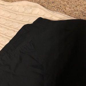 Old Navy Pants - Black maternity pants